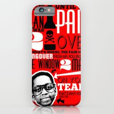 Family Matters iPhone 6s Slim Case
