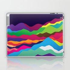 Mountains of Sand Laptop & iPad Skin
