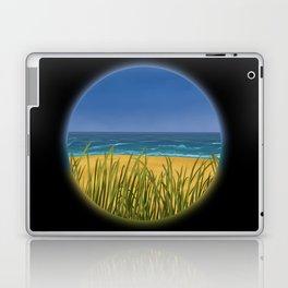 World Within Me - Beachside Laptop & iPad Skin