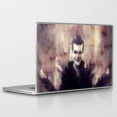 Jerome Valeska - Gotham Laptop & iPad Skin