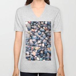 Stones With Style Unisex V-Neck