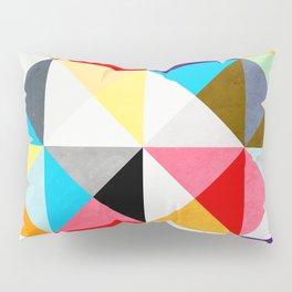 Geometric Morning Pillow Sham