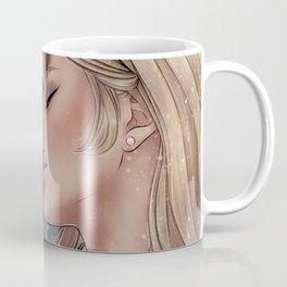Chlonath - Ocean Eyes Coffee Mug