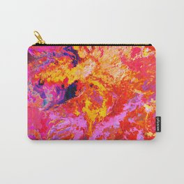 Alkyóni (Abstract 43) Carry-All Pouch