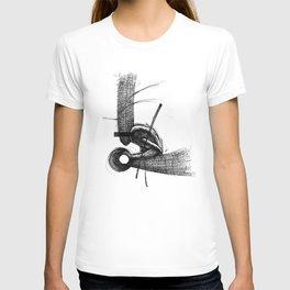 Pilgrim I. T-shirt