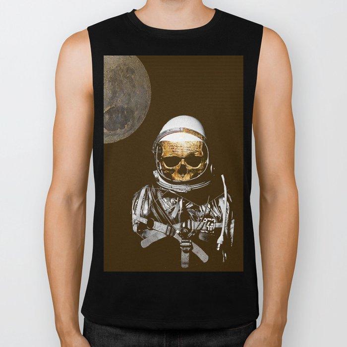 Lost in Space Biker Tank