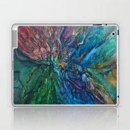 The Trip Laptop & iPad Skin