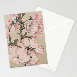 Ariaki - Daybreak Cherry Blossoms Stationery Cards