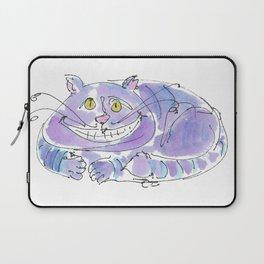 Alice In Wonderland / Cheshire Cat Laptop Sleeve