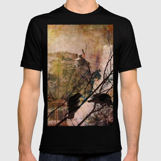 Dreams of Yesterday T-shirt