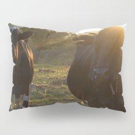3 Moosketeers  Pillow Sham