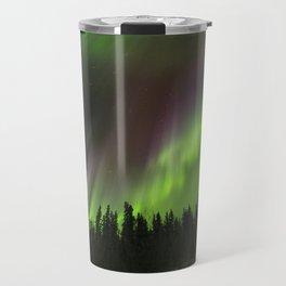 Powerful Aurora Travel Mug
