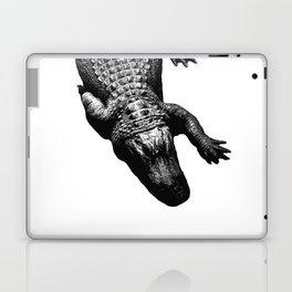 Alligators Love to Swim Laptop & iPad Skin