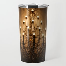 chandelier Travel Mug