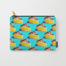 Lemon Meringue Pie Carry-All Pouch