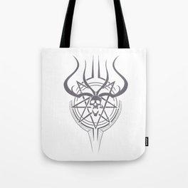 Symbol of Achronack Tote Bag