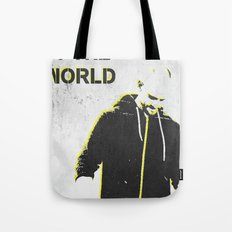 B.I.T.W. Tote Bag
