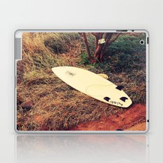 surfboard- Maui Laptop & iPad Skin
