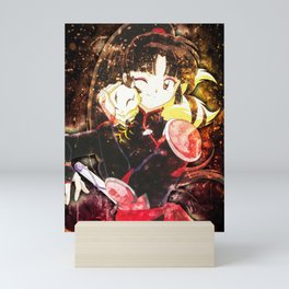 InuYasha   Sango Mini Art Print