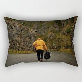 Yhello Rectangular Pillow