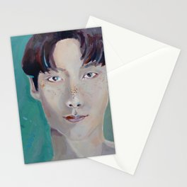 WayV Painting Ten Stationery Cards