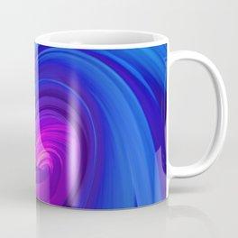 Twisting Forms #4 Coffee Mug