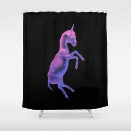 The Embryo Shower Curtain