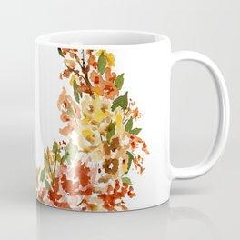 Autumn Crescent Coffee Mug