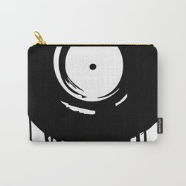 Trap Dripping Record Carry-All Pouch