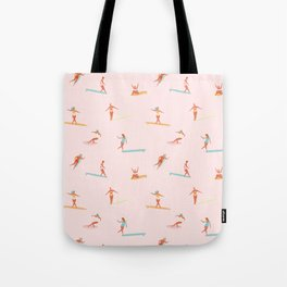 Sea babes Tote Bag