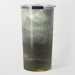 Mount Corcoran Travel Mug
