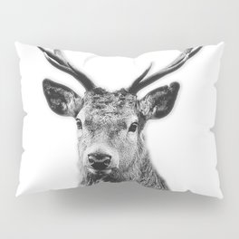 Stag Pillow Sham