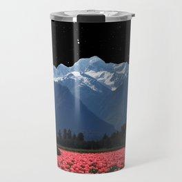Tulip Lake Travel Mug