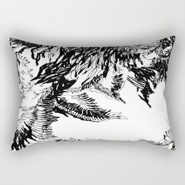 Polk Rectangular Pillow
