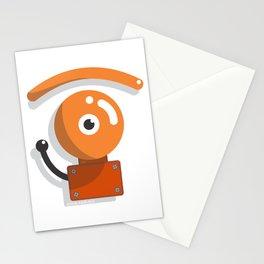 playtime glance Stationery Cards