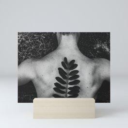 Caterpillar Mini Art Print