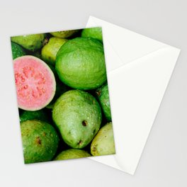 Guavas Stationery Cards