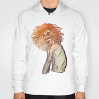 medusa Hoodies featuring MEDUSA by BABA-G | arts and crafts