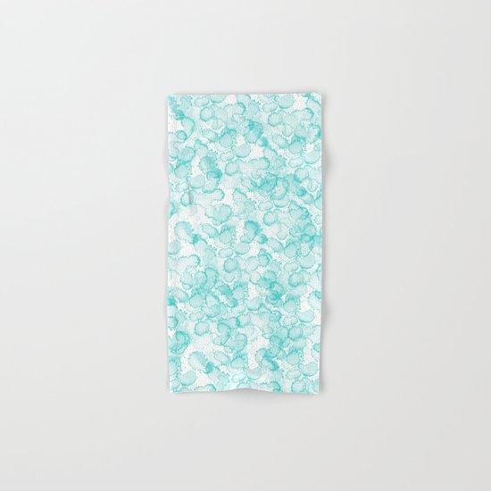 Abstract X Hand & Bath Towel