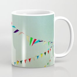 summer festival Coffee Mug