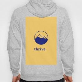Thrive Mountain Hoody