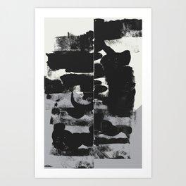 Indulgence #1 Art Print