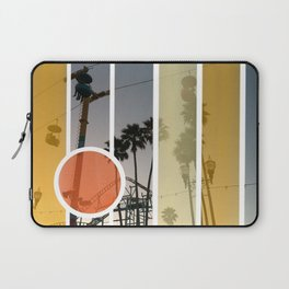 Boardwalk Nights Laptop Sleeve