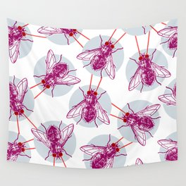 fig. 72 superfly Wall Tapestry