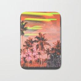 Palms 19 Bath Mat