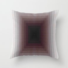 X 0 Throw Pillow