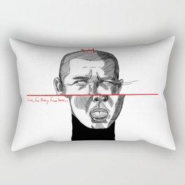 MCQUEEN Rectangular Pillow