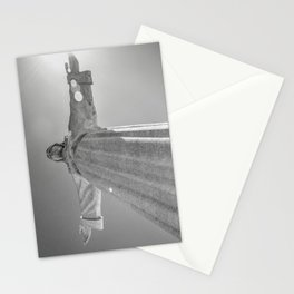 Cristo Rei Lisboa Stationery Cards