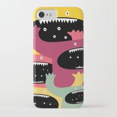 Monster medley. Slim Case iPhone 7