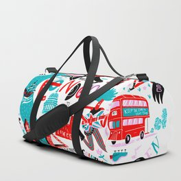 The Landmark London Duffle Bag